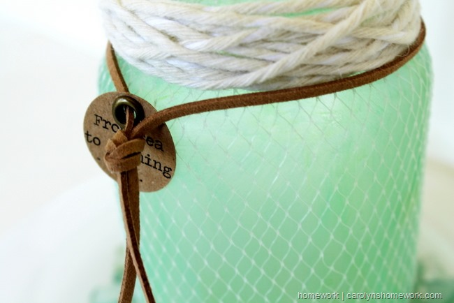 DIY Faux Sea Glass via homework |  carolynshomework (7)