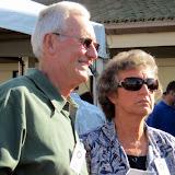 Bob and Lis Richardson