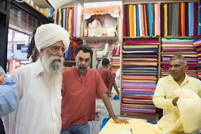 Buying Turbans sector 17 ChandigarhTurbanedTornado