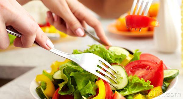 Bạn cảm thấy giảm cân là một quá trình nhàm chán? Không