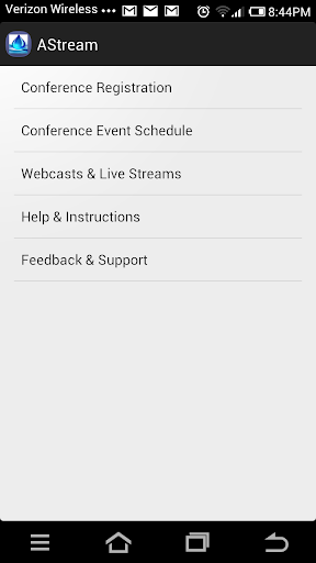 玩生活App|Abundance Stream Conference免費|APP試玩