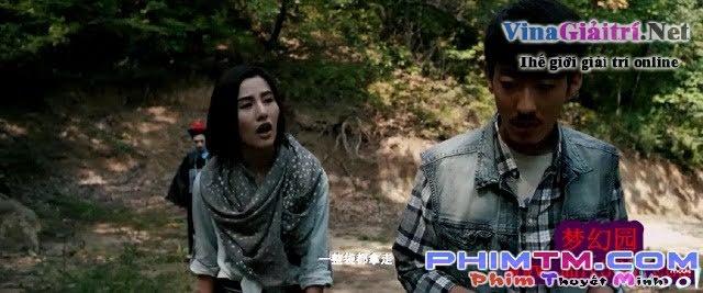 Xem Phim Đại Chiến Cương Thi - The Walking Dead Vs Zombie - phimtm.com - Ảnh 2