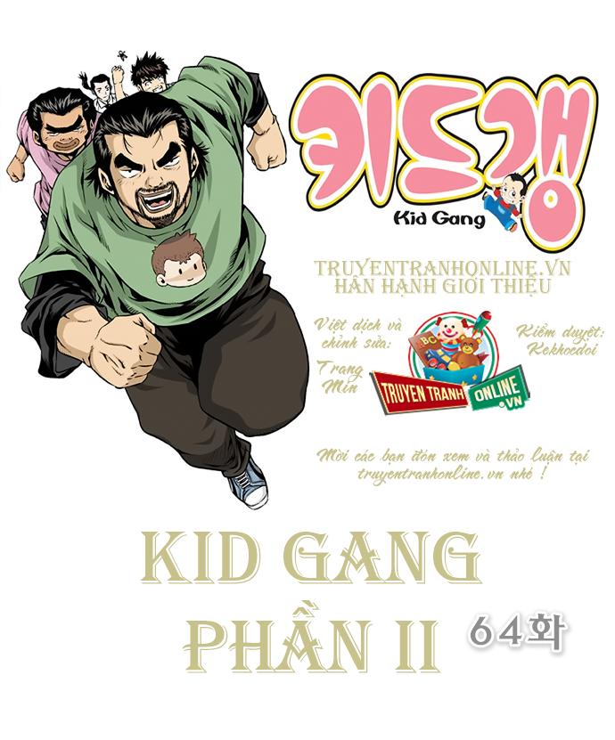 Kid Gang 2 Chap 064