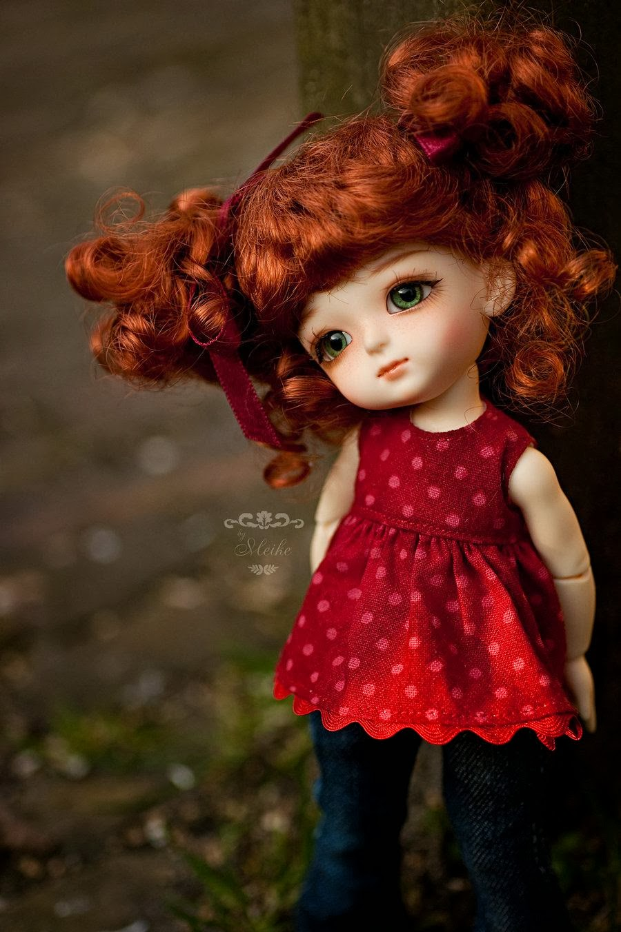 Download Happy Doll Wallpaper Gallery