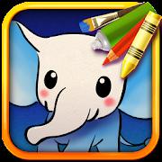 Color & Draw: Super Artist Ed.