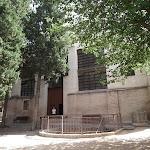 Fotos Sinagoga de Santa María la Blanca