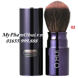 Phấn má hồng Ohui dạng cọ Brush Brusher #1, #2