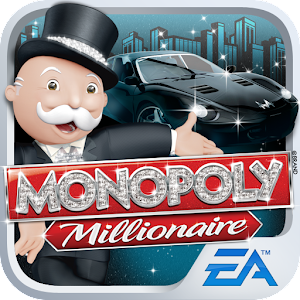 MONOPOLY Millionaire and Real Racing 3 are from the same developer