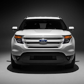 Ford Explorer Live Wallpaper