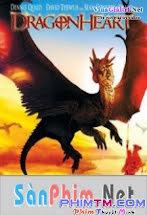 Trái Tim Của Rồng -  Dragonheart