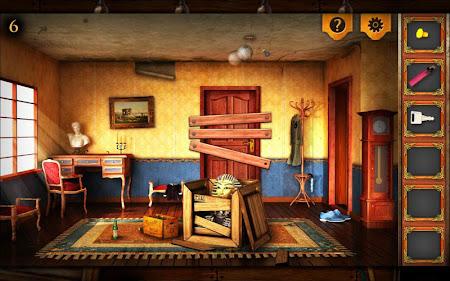 Time To Escape 1.0.1 screenshot 640228