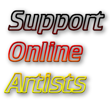 artfans support online artists