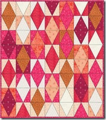 triangle in a square small scrappy3