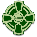 Ss Mary and John Churchyard logo