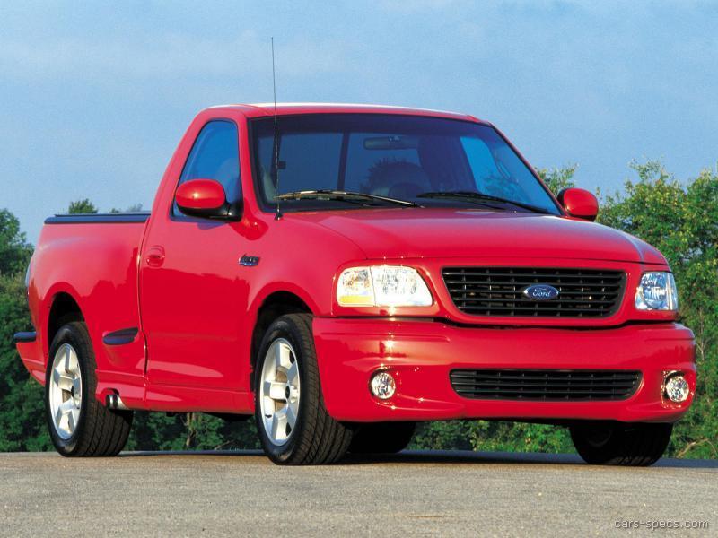 2001 ford f 150 svt lightning specifications pictures prices. Black Bedroom Furniture Sets. Home Design Ideas