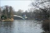 Brücke zur Insel der Jugend