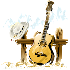 Country Music Quiz icon