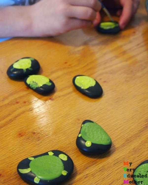 paintingturtles #craftlightning #kidscrafts #kidsactivities