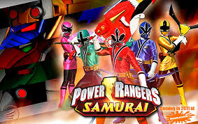 Power Rangers Samurai Clash of the Red Rangers - VietSub