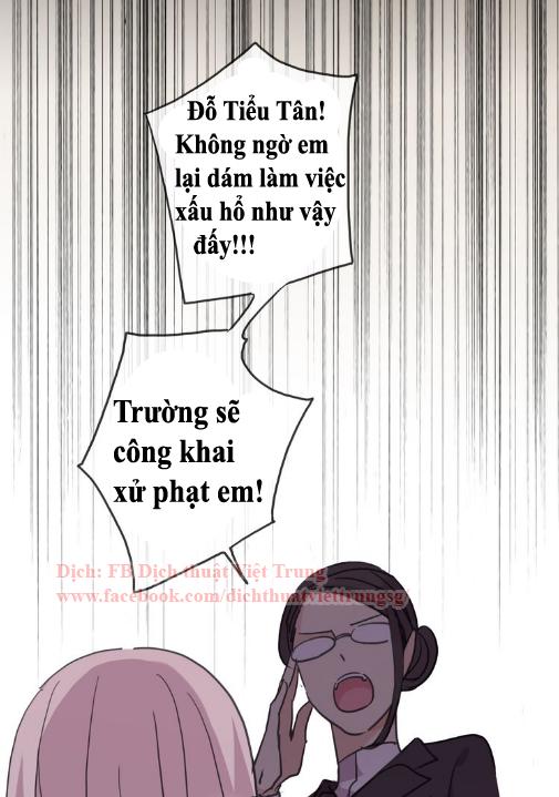 Vết Cắn Ngọt Ngào Chap 030