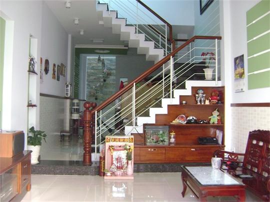Bán nhà Mặt Tiền Lý Thánh Tông, Quận Tân phú 02