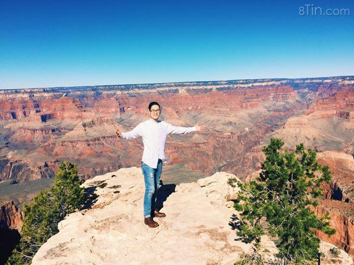 Grand Canyon  một trong bảy Kì quan thế giới! Thật không thể tin được