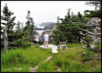8 - Beautiful View Boot Cove