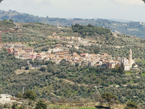 Civezza-panorama