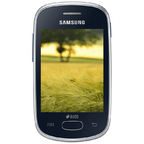 Samsung Galaxy Star Duos Black