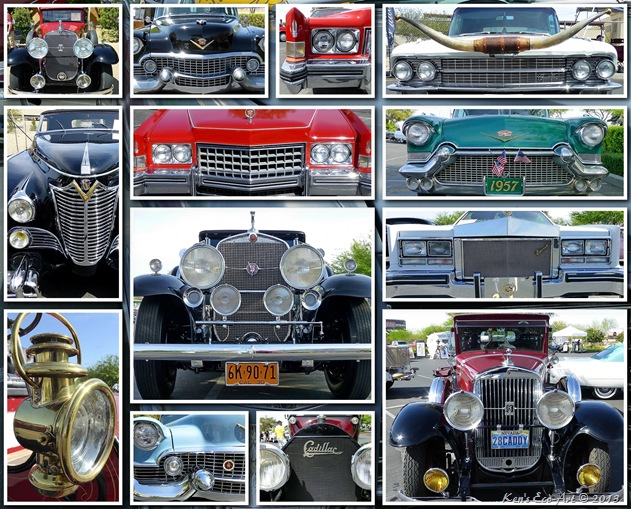 2013 Headlights & Grills