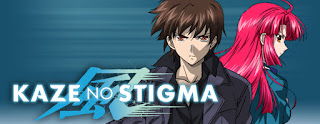 Ngự Thuật Sư  Kaze no Stigma