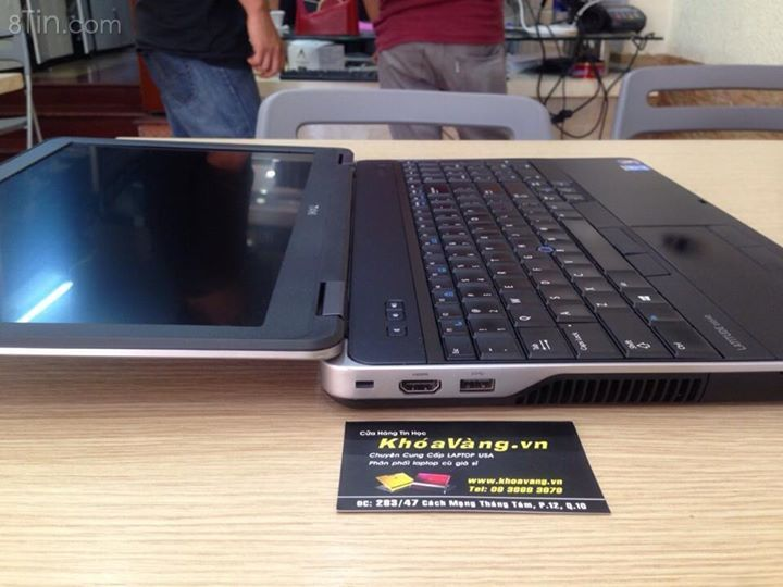 DELL Latitude E6540  Core i7 Haswell 3.0Ghz Card rời 2G còn