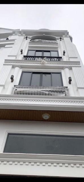 Bán biệt thự mini 2 mặt tiền Thống Nhất Quận Gò Vấp 03