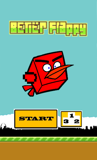 Better Flappy Real