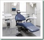 dentists chair