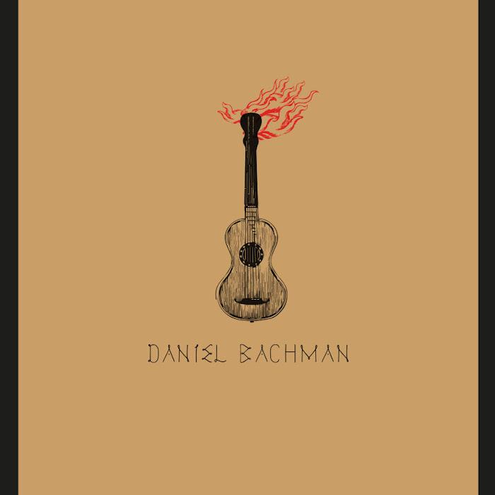 Daniel Bachman ~ s/t