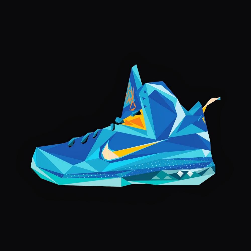... Nike LeBron Retrospective 8211 8220A Decade in the Making8221 ... 20407cb3736a