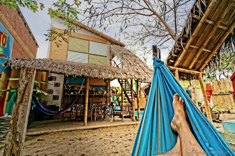hammock view tagua lodge
