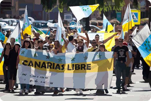canarias independiente
