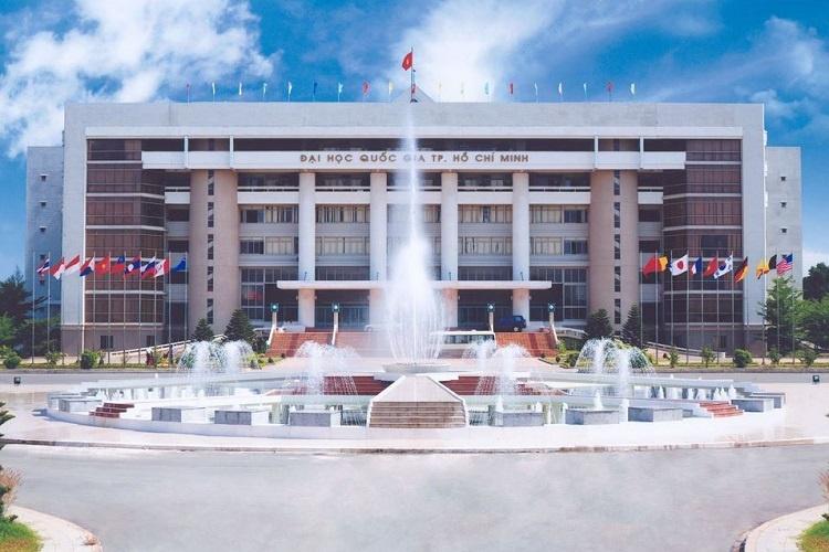 Đầu tư xây dựng cơ sở hạ tầng Khu Đông TP Hồ Chí Minh 3