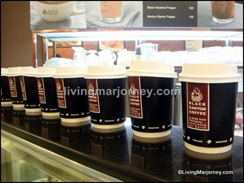 Black Canyon Coffee & International Thai Cuisine Now in the Philippines! (2)