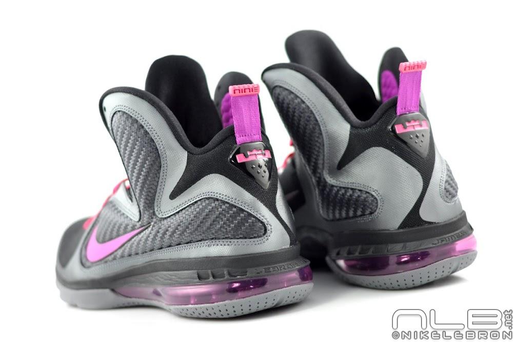 super popular 06bfa 46448 The Showcase Nike LeBron 9 8220Miami Nights8221 Tons of Pics ...