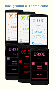 Alarm Calendar Plus- screenshot thumbnail