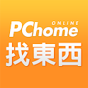 PChome 找東西 icon