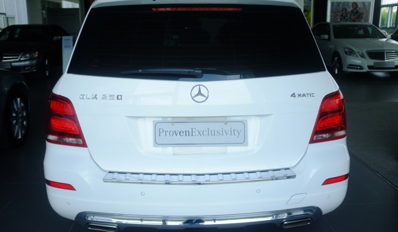 Xe Mercedes Benz GLK250 AMG 2014 07