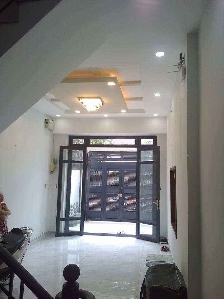 Bán nhà phố Mặt Tiền Quận Tân Phú 008