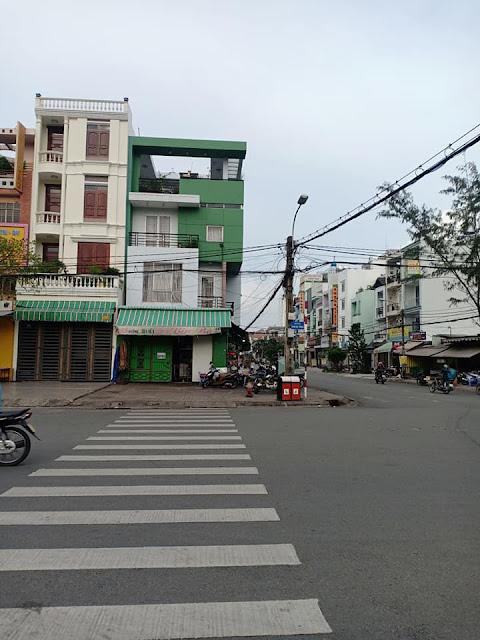 Bán nhà phố 2 Mặt Tiền khu Tên Lửa Bình Tân 01