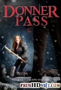 Khu Vực Chết - Donner Pass (2012)