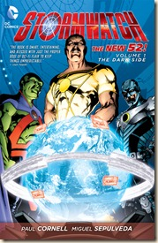 Stormwatch-Vol.01-DarkSide (New 52)
