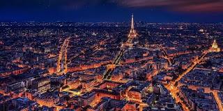 #6. Pháp – 44.000.000 tín hữu Công giáo